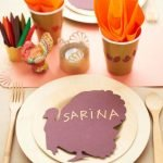 Thanksgiving Tabletop Crafts to Enhance Your Party 105