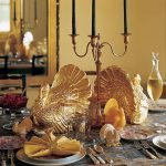 Thanksgiving Tabletop Crafts to Enhance Your Party 106