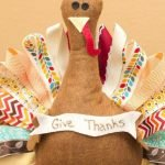 Thanksgiving Tabletop Crafts to Enhance Your Party 107