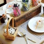 Thanksgiving Tabletop Crafts to Enhance Your Party 108