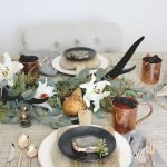 Thanksgiving Tabletop Crafts to Enhance Your Party 109
