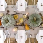 Thanksgiving Tabletop Crafts to Enhance Your Party 110
