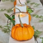 Thanksgiving Tabletop Crafts to Enhance Your Party 111