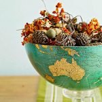 Thanksgiving Tabletop Crafts to Enhance Your Party 112