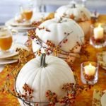 Thanksgiving Tabletop Crafts to Enhance Your Party 114