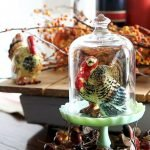 Thanksgiving Tabletop Crafts to Enhance Your Party 122