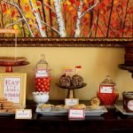 Thanksgiving Tabletop Crafts to Enhance Your Party 124