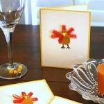 Thanksgiving Tabletop Crafts to Enhance Your Party 126
