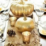 Thanksgiving Tabletop Crafts to Enhance Your Party 127