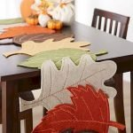 Thanksgiving Tabletop Crafts to Enhance Your Party 129