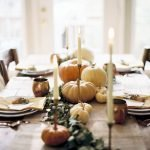 Thanksgiving Tabletop Crafts to Enhance Your Party 130
