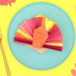 Thanksgiving Tabletop Crafts to Enhance Your Party 132