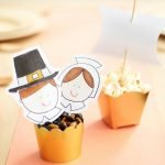 Thanksgiving Tabletop Crafts to Enhance Your Party 135