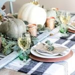Thanksgiving Tabletop Crafts to Enhance Your Party 136