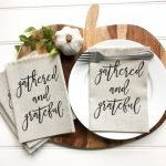 Thanksgiving Tabletop Crafts to Enhance Your Party 2