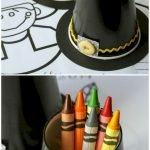 Thanksgiving Tabletop Crafts to Enhance Your Party 12