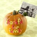 Thanksgiving Tabletop Crafts to Enhance Your Party 13