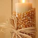 Thanksgiving Tabletop Crafts to Enhance Your Party 16