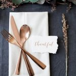 Thanksgiving Tabletop Crafts to Enhance Your Party 17