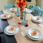 Thanksgiving Tabletop Crafts to Enhance Your Party 25
