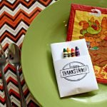 Thanksgiving Tabletop Crafts to Enhance Your Party 28