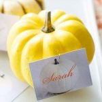 Thanksgiving Tabletop Crafts to Enhance Your Party 31
