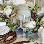 Thanksgiving Tabletop Crafts to Enhance Your Party 32