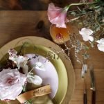 Thanksgiving Tabletop Crafts to Enhance Your Party 33