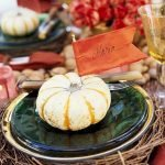 Thanksgiving Tabletop Crafts to Enhance Your Party 34