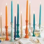 Thanksgiving Tabletop Crafts to Enhance Your Party 38