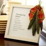 Thanksgiving Tabletop Crafts to Enhance Your Party 40