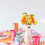 Thanksgiving Tabletop Crafts to Enhance Your Party 41