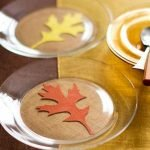 Thanksgiving Tabletop Crafts to Enhance Your Party 42