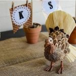 Thanksgiving Tabletop Crafts to Enhance Your Party 43