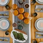 Thanksgiving Tabletop Crafts to Enhance Your Party 44