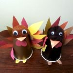 Thanksgiving Tabletop Crafts to Enhance Your Party 45