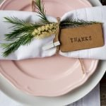 Thanksgiving Tabletop Crafts to Enhance Your Party 46