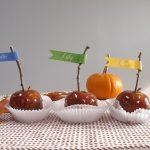 Thanksgiving Tabletop Crafts to Enhance Your Party 49