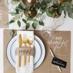 Thanksgiving Tabletop Crafts to Enhance Your Party 53