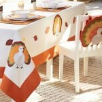 Thanksgiving Tabletop Crafts to Enhance Your Party 55