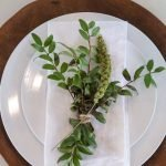 Thanksgiving Tabletop Crafts to Enhance Your Party 56