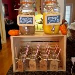 Thanksgiving Tabletop Crafts to Enhance Your Party 60