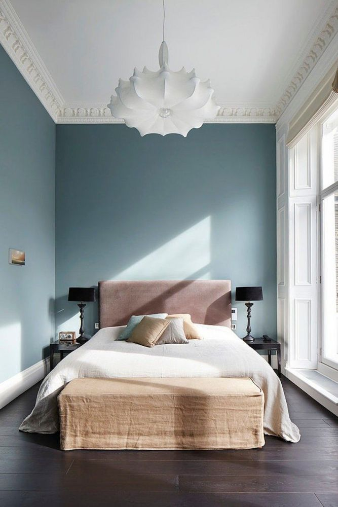 Unisex Bedroom Paint Colors