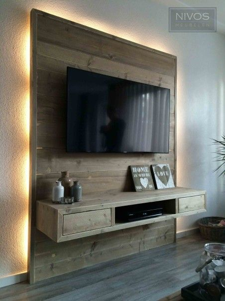 Small Tv Stand Ideas