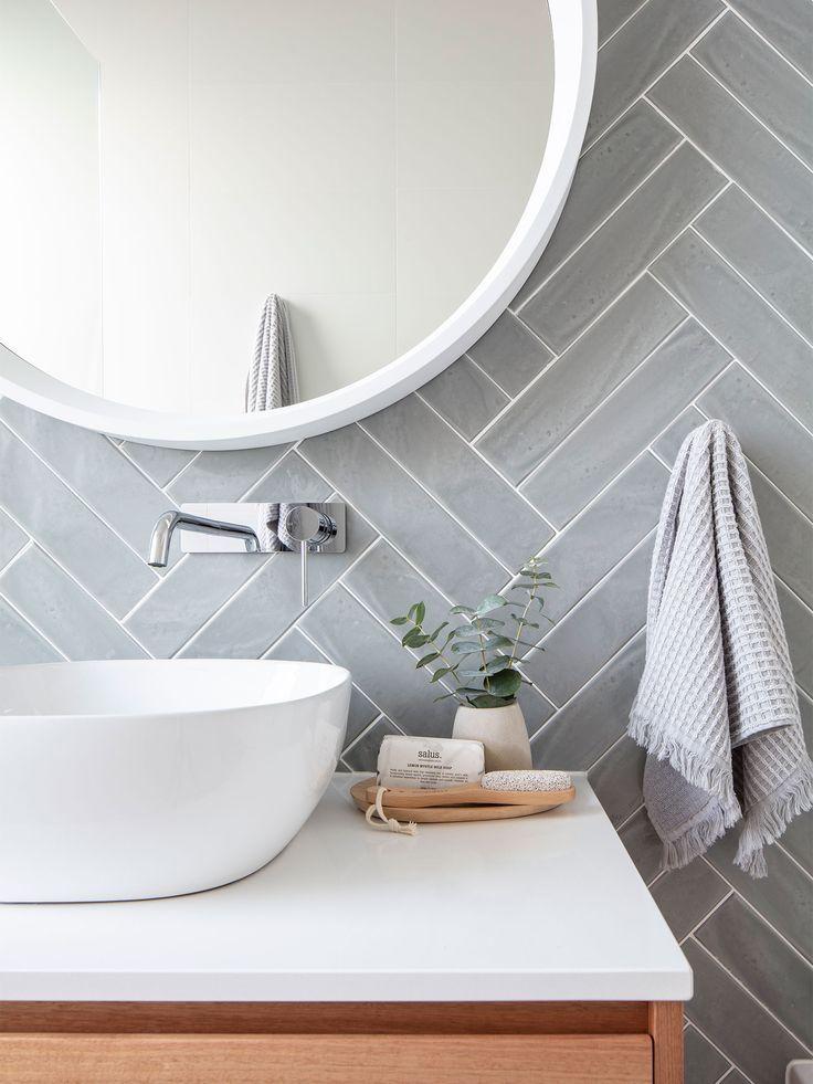 Kitchen Bathroom Tile Ideas