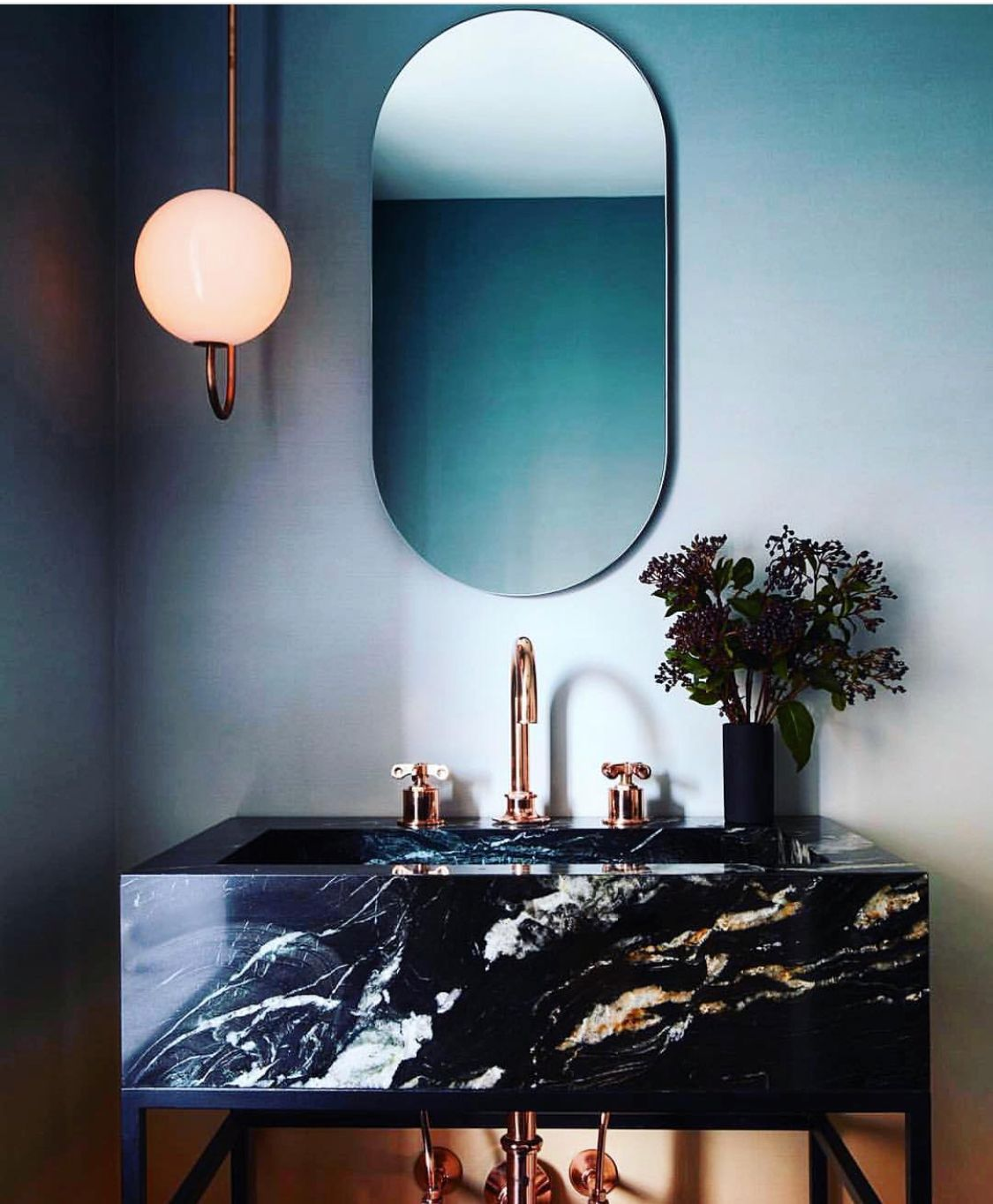 Bathroom Mirror And Light Fixture Ideas
