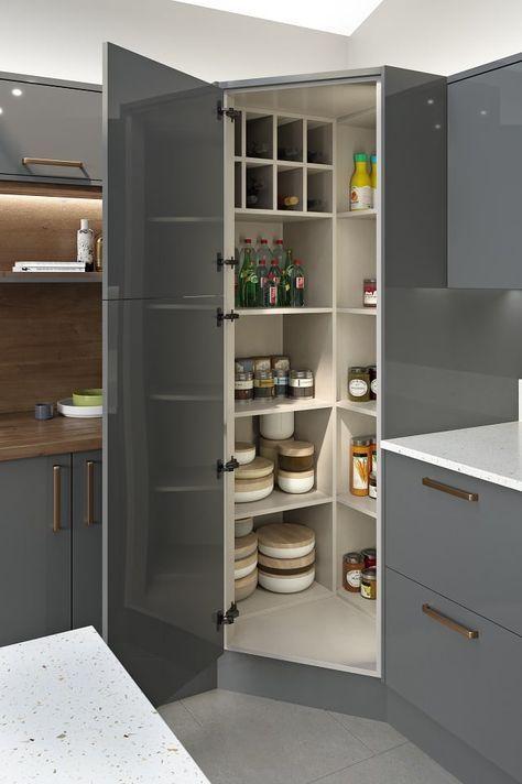 Kitchen Cabinets Ideas India