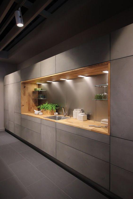 Kitchen Cabinets Inside Ideas