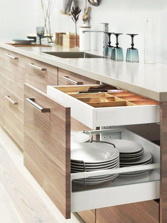 Kitchen Cabinets Corner Ideas