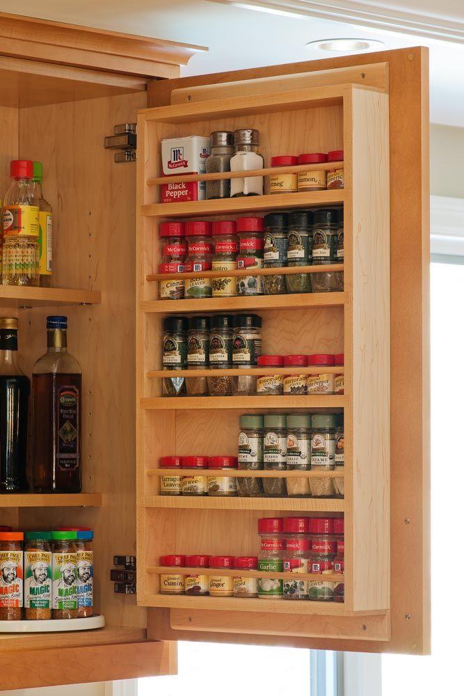 Kitchen Cabinet Ideas On Pinterest